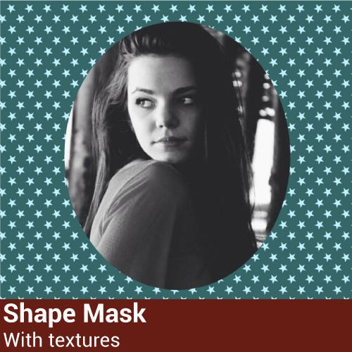 shape mask