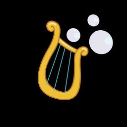 mlp lyraheartstrings derpyhooves