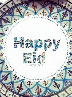 colorful photography photostory quotes & sayings eid mubarak