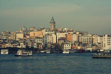 istanbul urban