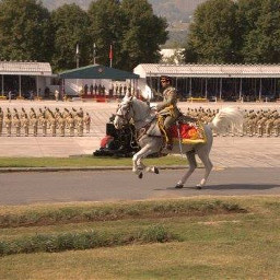 pakistan pakarmy knights defence menattheirbest
