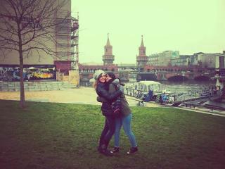 berlin travel friendship photography love