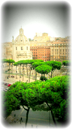 rome italy travel art