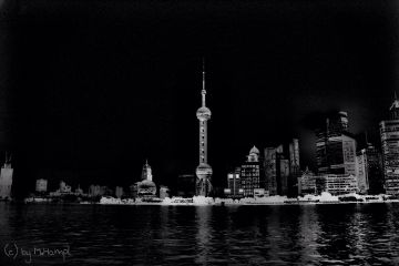 china shanghai mhnec negative city
