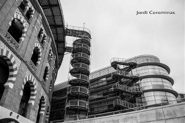 catalunya barcelona photography architecture travel