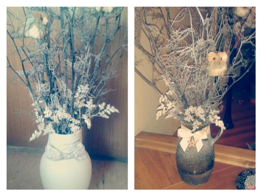 #bowl#owl#homemadedecoration#snow