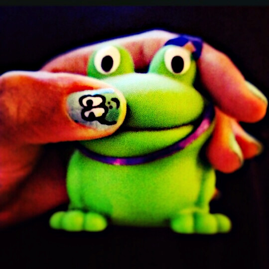 #manicure